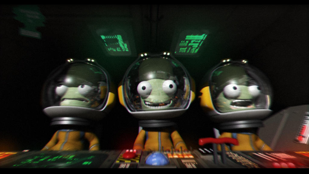 kerbal space program loading screen - photo #4