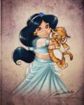 Child Jasmine