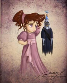 Child Meg