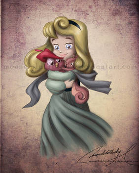 Com: Child Rose