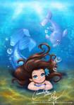 Little Aquata