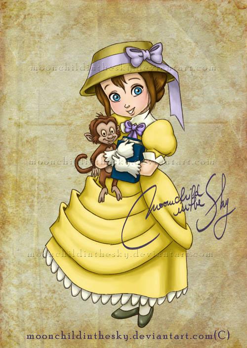 Child Jane