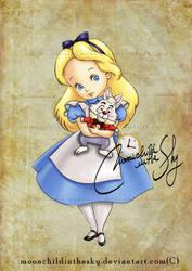 Child Alice