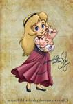 Child Eilonwy