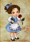 Child Belle