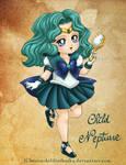 Child Neptune