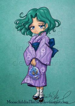 Matsuri Girl: Michiru