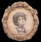 Little Sam by moonchildinthesky by MoonchildinTheSky