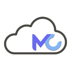 MyCloudLogo - Logo Design