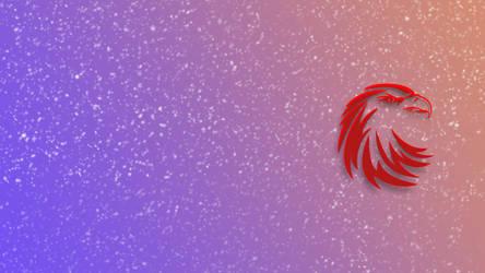 Hawk Servers - Winter Discord Invite BG