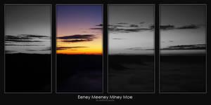 Eeney Meeney Miney Moe by AB-Photography