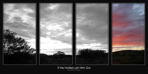 If He Hollers Let Him Go by AB-Photography