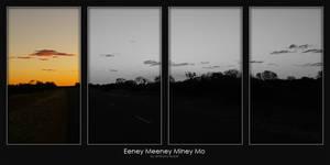 Eeney Meeney Miney Mo by AB-Photography