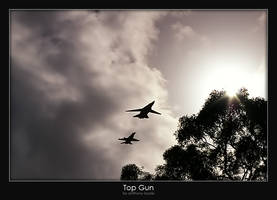 Top Gun by AB-Photography
