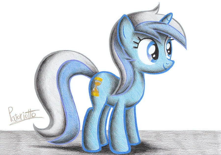 Colgate (Minuette) by Patoriotto