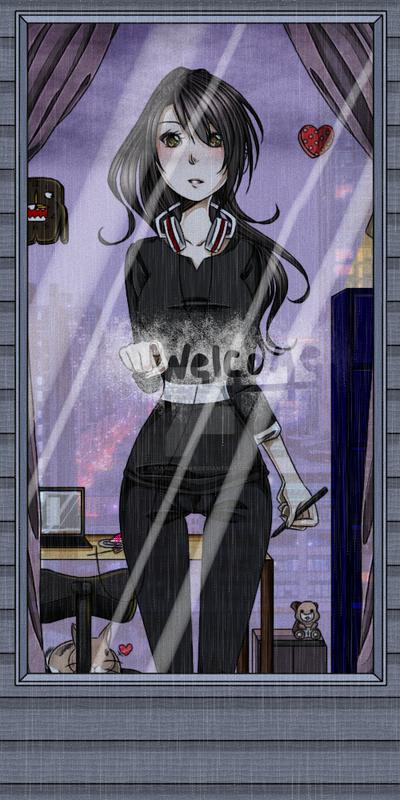 YuumeiBunny's Profile Picture