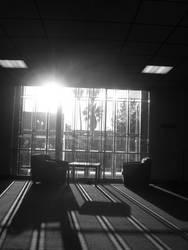 Shadows In The Light by ebbyshark