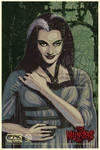 Lily Munster Collaboration