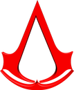 Assassins Creed 3D Logo Anim by SyNDiKaTa-NP