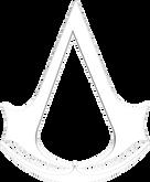 Assassins Creed 3D Logo Ani2 by SyNDiKaTa-NP