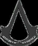 Assassins Creed 3D Logo Ani3 by SyNDiKaTa-NP