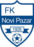 FK Novi Pazar Logo [Ultra-High Resolution]