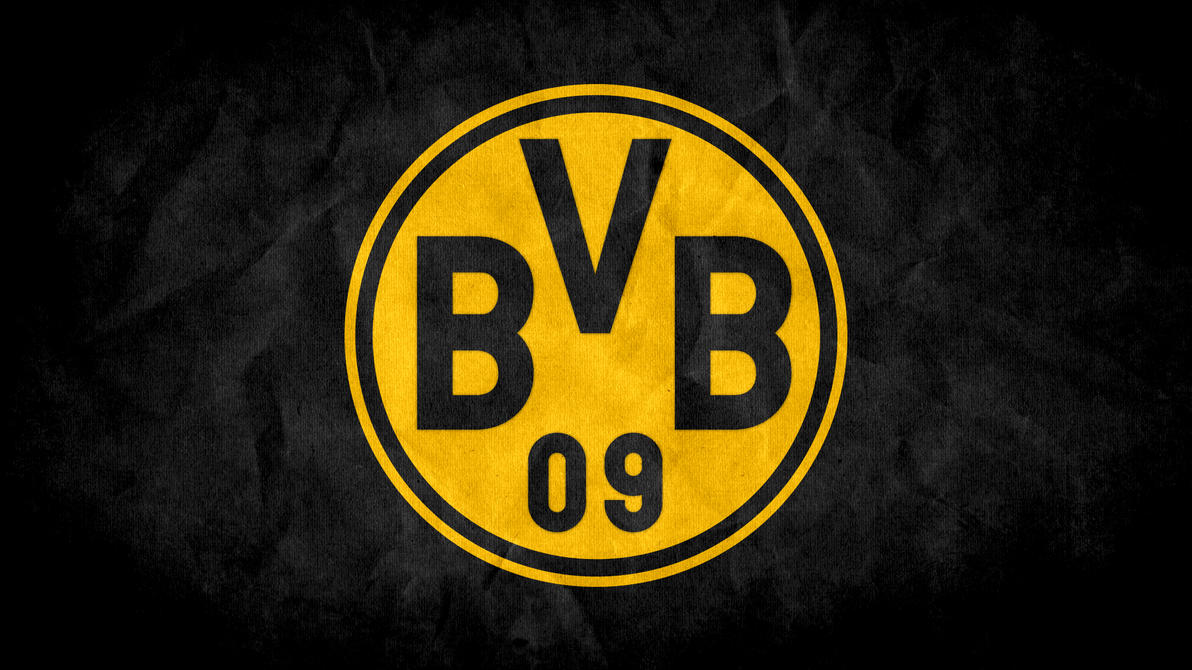 Borussia Dortmund Grunge Wallpaper by SyNDiKaTa-NP