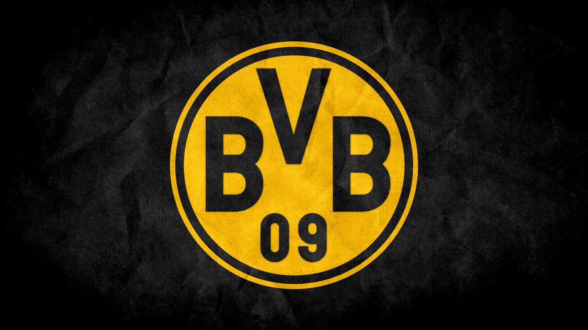 Borussia Dortmund Grunge Wallpaper by SyNDiKaTa-NP