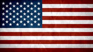United States Grunge Flag by SyNDiKaTa-NP