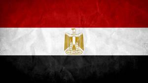Egypt Grunge Flag by SyNDiKaTa-NP