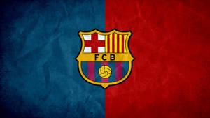 Barcelona Grunge Flag by SyNDiKaTa-NP