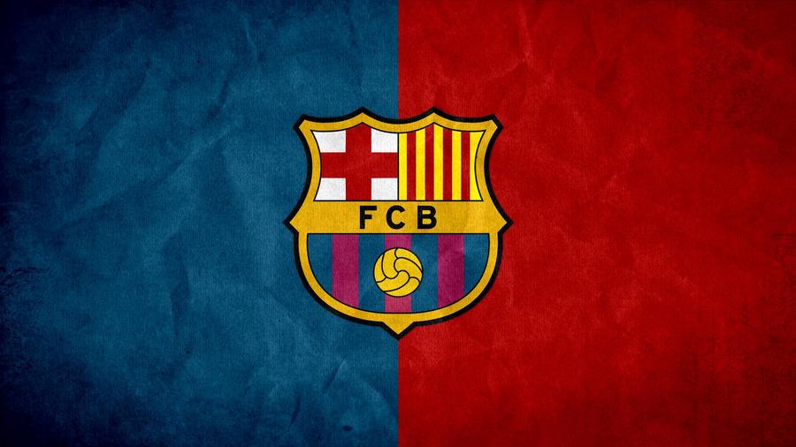 Fc Barcelona Flagge