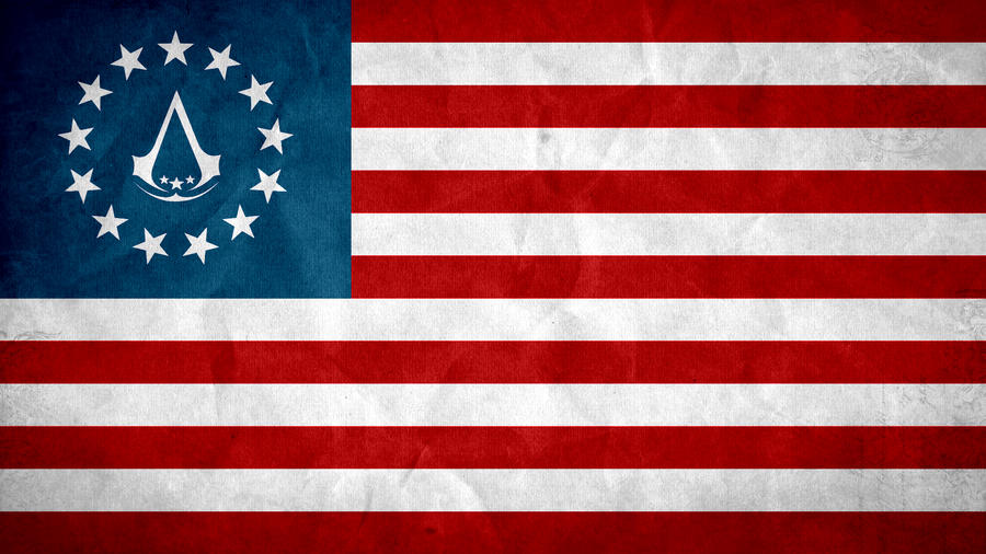 United States of Assassins... by SyNDiKaTa-NP