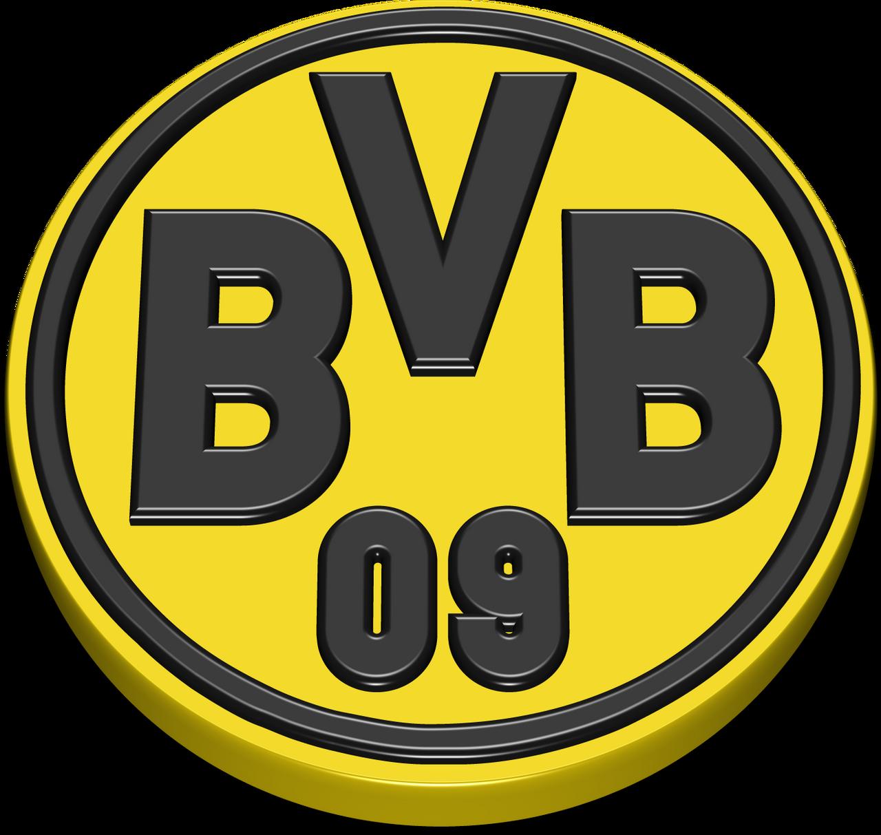 Borussia Dortmund 3D M...