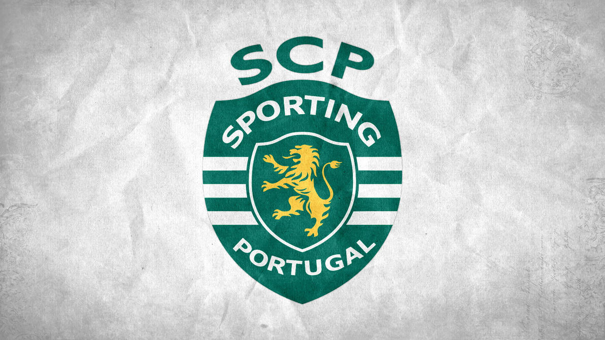 Sporting Lissabon Wallpaper By Syndikata Np