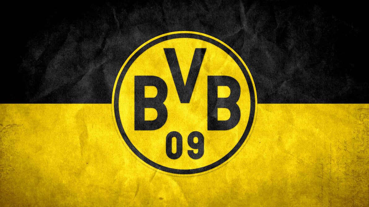 Borussia Dortmund Wallpaper 2. Variant by SyNDiKaTa-NP ...