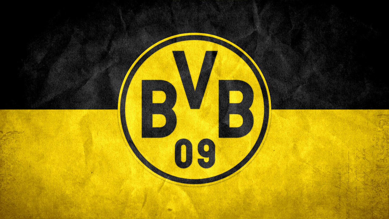 Borussia Dortmund Wall...