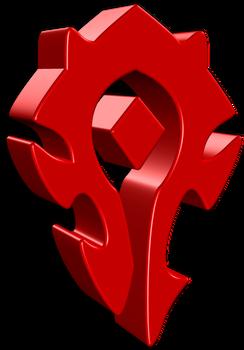 Horde 3D Logo