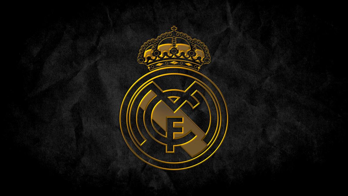 Real Madrid Gold Wallpaper By SyNDiKaTa NP