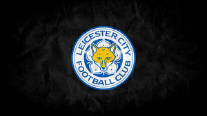 Leicester City Grunge Wallpaper