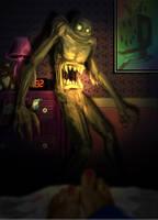 The Boogeyman by JoeyJulian