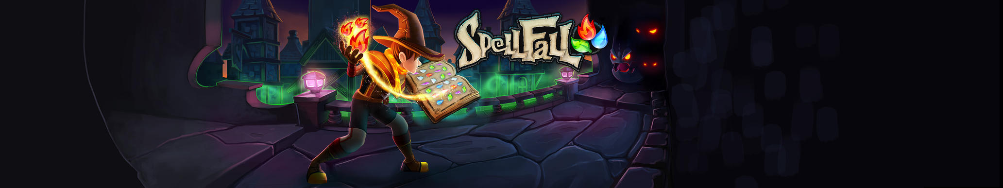 BackflipStudios SpellFall Final Aug2014 Background by JoeyJulian