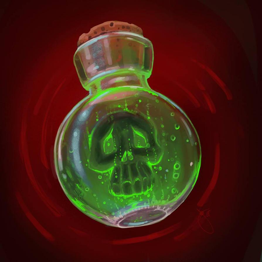 poison by JoeyJulian