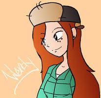 Wendy.