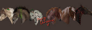 Merry Christmas by Ysval