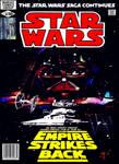 Marvel Star Wars 39 Homage