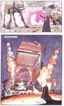 Walker Fire 2 by screamsinthevoid