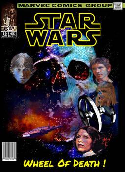 Marvel Star Wars 19 Homage