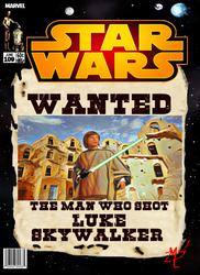 Original Marvel Star Wars Continued