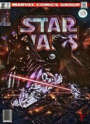 Marvel Star Wars 52 Redux